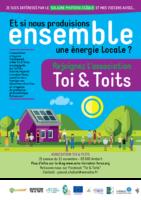 Flyer Toi&Toits Livradois-Forez Permanent