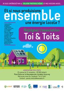 Flyer Toi Toits Livradois-Forez